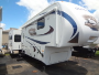 Used 2010 Dutchmen Grand Junction 340RL Fifth Wheel For Sale