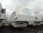 Used 1998 Travel Supreme Travel Supreme 31RK Fifth Wheel For Sale