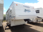 Used 2003 Springdale Springdale 249FWBHGLA Fifth Wheel For Sale