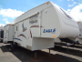 Used 2005 Jayco Jayco 291RLTS EAGLE Fifth Wheel For Sale