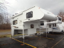 Used 2006 Lance Lance 845 Truck Camper For Sale