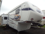 Used 2011 Keystone Keystone MONTANA 3580RL Fifth Wheel For Sale