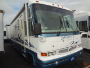 Used 1998 Damon Intruder 349A Class A - Gas For Sale