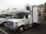 New 2015 Forest River Forester 2701DS Class C For Sale