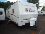 Used 2002 Fleetwood Terry 31G Travel Trailer For Sale
