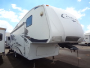 Used 2007 Keystone Cougar 29RLS Fifth Wheel For Sale