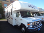 Used 2013 Chateau Chateau 23U Class C For Sale