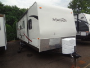 Used 2011 KZ Kz S290RBS Travel Trailer For Sale