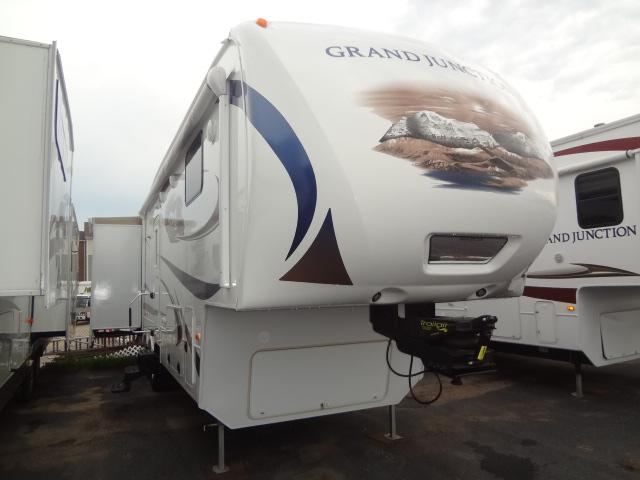 Used 2010 Dutchmen Grand Junction 300RL Fifth Wheel For Sale
