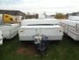 Used 2006 Forest River Flagstaff 524SS Pop Up For Sale