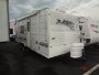 Used 2003 Thor Wander Wagon 217TB Travel Trailer Toyhauler For Sale