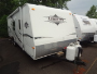 Used 2007 Dutchmen Aerolite 26GLS Travel Trailer For Sale