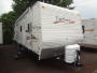 Used 2008 Dutchmen Freedom Spirit FS310B-DSL Travel Trailer For Sale