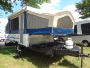 Used 2006 Flagstaff Flagstaff BR19TH Pop Up For Sale