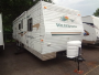 Used 2004 Fleetwood Wilderness 32BHS Travel Trailer For Sale