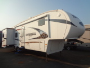 Used 2011 Keystone Montana MOUNTAINEER Fifth Wheel For Sale