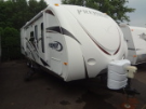 Used 2012 Keystone Bullet 27BPN Travel Trailer For Sale