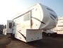 Used 2012 Yellowstone Yellowstone RIDGELINE SEACREST Fifth Wheel For Sale
