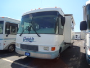 Used 2000 National National DOLPHIN 3750 Class A - Gas For Sale