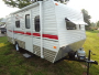 Used 2012 KZ Kz 19BH CLASSIC Travel Trailer For Sale