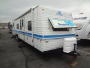 Used 1996 Fleetwood Prowler 35 Travel Trailer For Sale