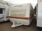Used 1986 Wilderness Wilderness 31 Travel Trailer For Sale