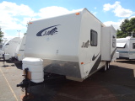 Used 2006 K-Z RV Jag 25 Travel Trailer For Sale