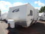 Used 2006 K-Z Jag 25 Travel Trailer For Sale