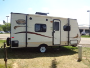 Used 2014 Coachmen Viking 17FQ Travel Trailer For Sale