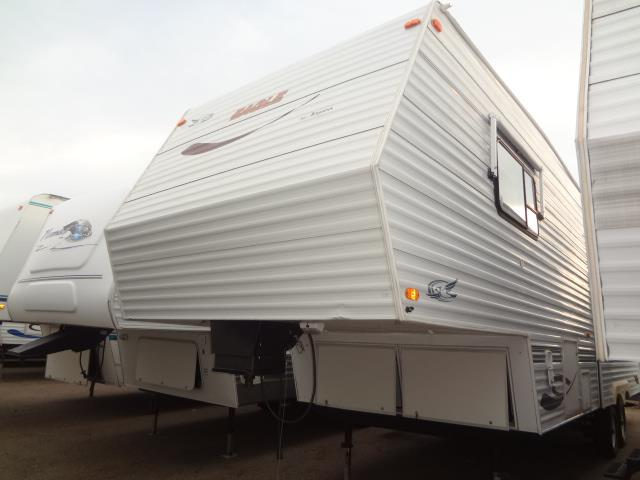 Buy a Used Jayco Eagle in Akron, OH.