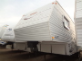 Used 2000 Jayco Eagle 31RK Fifth Wheel For Sale