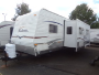 Used 2007 Forest River Salem 30BHSS Travel Trailer For Sale