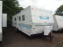Used 2001 Fleetwood Mallard 30 Travel Trailer For Sale