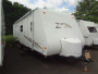 Used 2006 Keystone Zeppelin 303 Travel Trailer For Sale