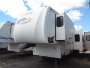 Used 2009 Forest River Sandpiper 335RGT Fifth Wheel For Sale