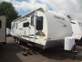 Used 2011 Outback Outback 260FL Travel Trailer For Sale