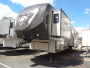 Used 2014 Wildwood Rv HERITAGE GLEN 336RLT Fifth Wheel For Sale