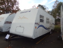 Used 2002 Starcraft Starcraft 27 RBH STARLIT Travel Trailer For Sale