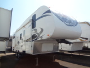 Used 2012 Heartland Heartland ELKRIDGE E26 Fifth Wheel For Sale