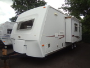Used 2005 Frontier Frontier 2803 Travel Trailer For Sale