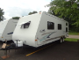Used 2004 R-Vision Trail Cruiser 26QBH Travel Trailer For Sale