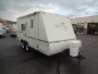 Used 2002 Skamper Skamper S19FB Travel Trailer For Sale