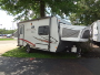 Used 2014 Jayco Jayfeather 16XRB Hybrid Travel Trailer For Sale