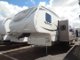 Used 2014 Crossroads Zinger RES 31BH Fifth Wheel For Sale