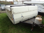 Used 1989 Coleman Coleman 8 Pop Up For Sale