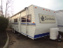 Used 1982 SPORTSMEN Sportsmen S-B 32 Travel Trailer For Sale