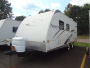 Used 2009 Keystone Passport 195RB ULTRA LITE Travel Trailer For Sale