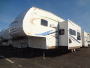 Used 2007 Coachmen Coachmen 340QBS Fifth Wheel For Sale
