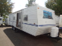 Used 2006 Gulfstream Cavalier 30FQB Travel Trailer For Sale