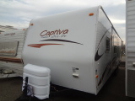 Used 2007 Coachmen Coachmen 281RBS CAPTIVA Travel Trailer For Sale